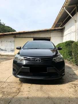 [Mobil Bekas] Toyota Vios All New Limo 2014 M/T Standart Bandung