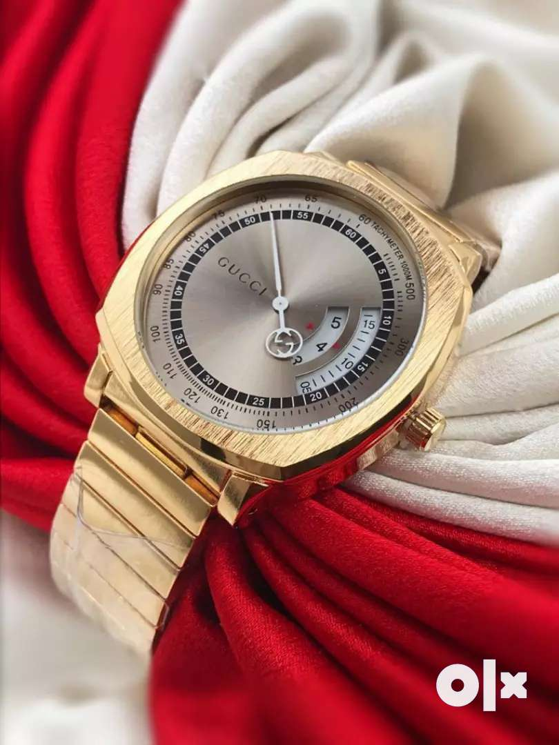 New styles watch available