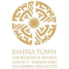Merge your disputed bahria town karachi files without any down payment