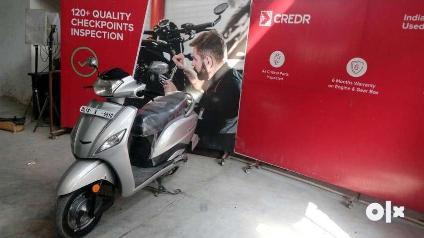Good Condition Hero Maestro Std with Warranty |  0910 Delhi 0