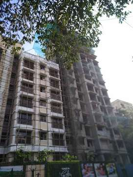 Ready to Move 1 bhk flat in Bhandup West on LBS Marg near to Rly Stn.