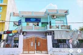 24 Room hostal hotal with restuarant for sale