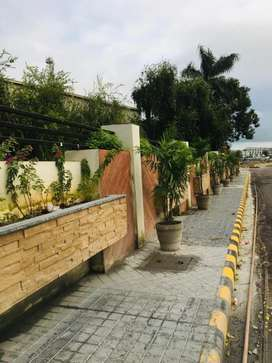 LDA & Rera Approved plot at faizabad road Lucknow