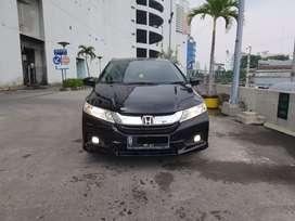 Honda city E manual htm 2016 tgn.1km.20rb Otr krdt.180jt