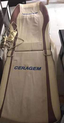 Ceragem Bed (RL-1)