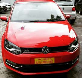 Volkswagen Polo Diesel Well Maintained