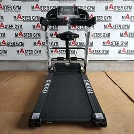 Treadmill Elektrik Sports QR/455 - Alat Fitnes - Kunjungi Toko Kami
