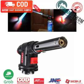 WS-504C Kepala Gas Butane Multi Purpose Torch 1300 Celcius