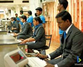 Required Airport Computer Operator