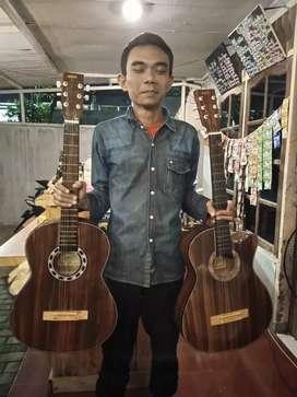 [BARU DAN GRATIS TAS] Gitar Yamaha Termurah di Surabaya Rek