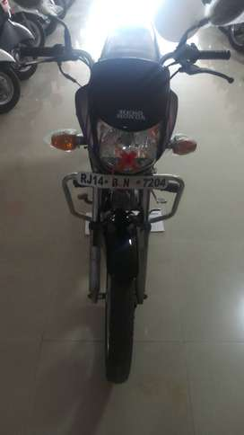 Good Condition Hero Honda CD Deluxe with Warranty | CSLM 7204 Jaipur