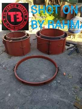 Cetakan buis beton 028