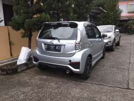 Sirion 2016 matic DP17 juta
