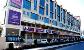 South Facing Office Space available at Zirakpur Kalka National Highway