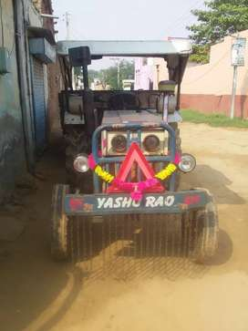 Swaraj tractor 735 FE