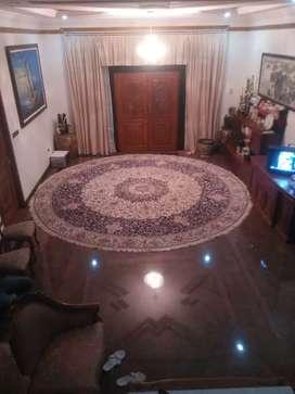Karpet Mewah Langka Etnic Rajutan Tangan Pengrajin Turkey