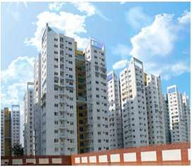 EDEN CITY 3BHK FLAT FOR SALE
