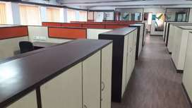 3000 To 10000 SqFt Fully Furnished Office For Rent In Noida