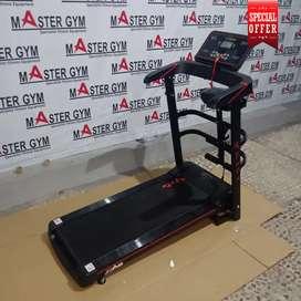 Alat Fitness Treadmill Electrik MG-0260 - Kunjungi Toko Kami