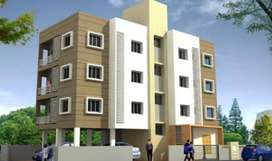 I am Searching for Ownership flat near Barasat Rly Stn or at Kalyani