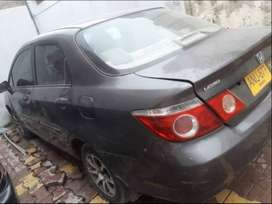 HONDA CITY 2007 MODEL IDSI ...1300 PETROL ENGINE