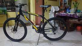 Sepeda Wimcycle Blade 2.0