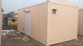 Dog houses / kitchen cabin / porta cabin / office container