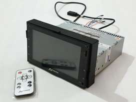 Automate Car LCD Infoterment system for sale