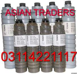 Toner Bottles for Photocopiers /Printer, Scanner Available in LHR