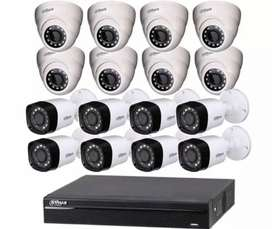 Pasang Camera cctv lengkap Pasang Di wilayah | Bekasi