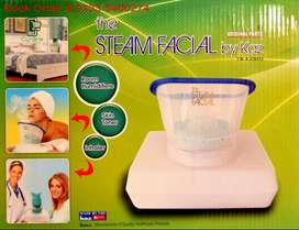 3 In 1 The Steam Facial humidifier By Kaz