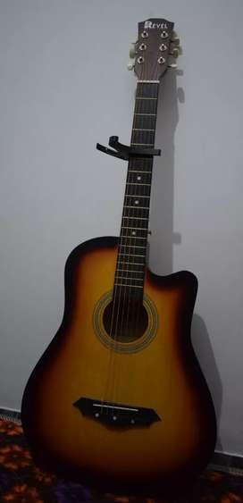 Guitar selling