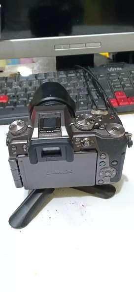 Kamera lumix g7,mirrorless lumix g7,kamera mirrorless,mirorles g7,