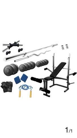 Gym complete set for sale