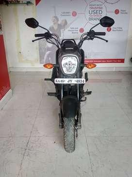 Good Condition Honda Navi Std with Warranty |  4834 Bangalore