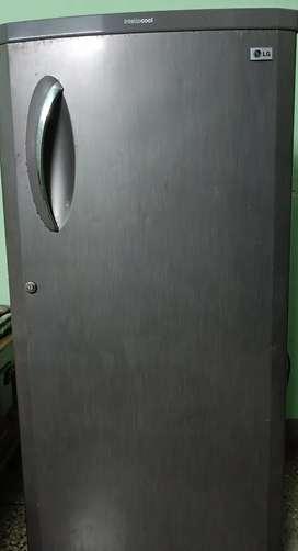 LG || Single Door || Excellent Condition || No Scratch