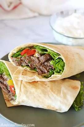 Shawarma alfam master wanted for a running bakery shop in perumbavoor