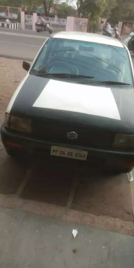 Car is OK kandishan koi kam nahi pepar ok
