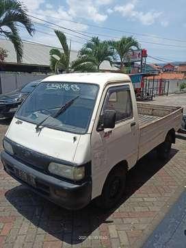 Daihatsu Zebra 1996 Bensin