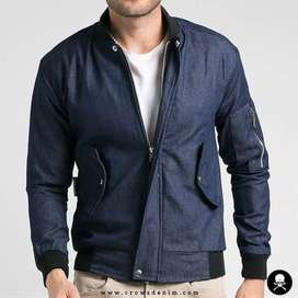 Korean Style Jacket Denim sk71
