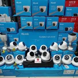 Jual plus pemasangan kamera CCTV free instalasi dan bergaransi