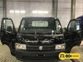 [Mobil Baru] Cuci Gudang New Carry Pick Up Nik 2019 Proses flexible