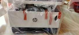 HP NEVERSTOP 1200W multifunctional printer