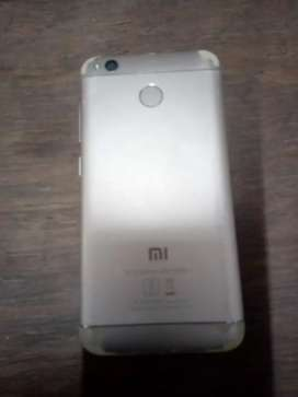 i sell my redmi 4 mobile in 3gb 32 gb but front camra not clear