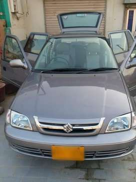 Suzuki Cultus 2016 model on installment by (Alvinaz Financing)
