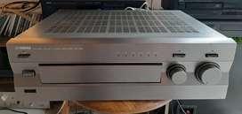 Amplifier yamaha AX 596