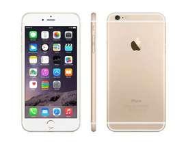 Apple Iphone 6+ 16GB Gold New Promo