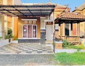 Disewakan/Dikontrakkan Rumah milik pribadi di Semarang MURAH