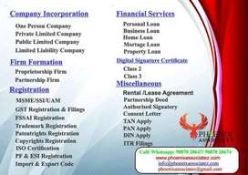 FSSAI Registration at 1000rs only