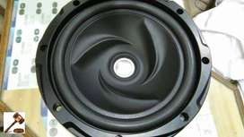 14 inch sub woofer and 4 channel 1000 watts amflifier